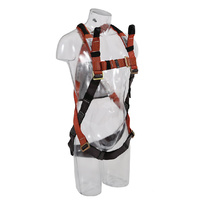 FERNO Hi-Safe FH50 Full Body Harness