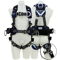 3M™ DBI-SALA® ExoFit NEX™ Tower Workers Harness